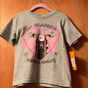 Kids Harley Davidson T-Shirt